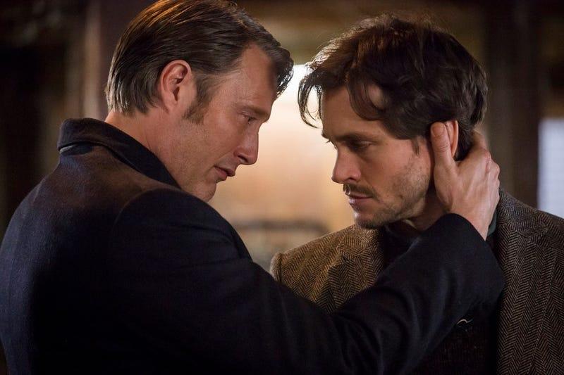 Illustration for article titled Hannibal Season 2 Episode 8
