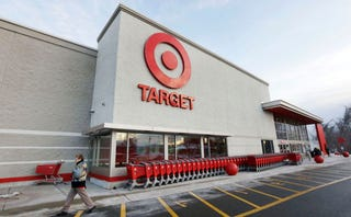 Illustration for article titled Target's Data Breach Settlement Could Pay Victims Up to $10,000 Each
