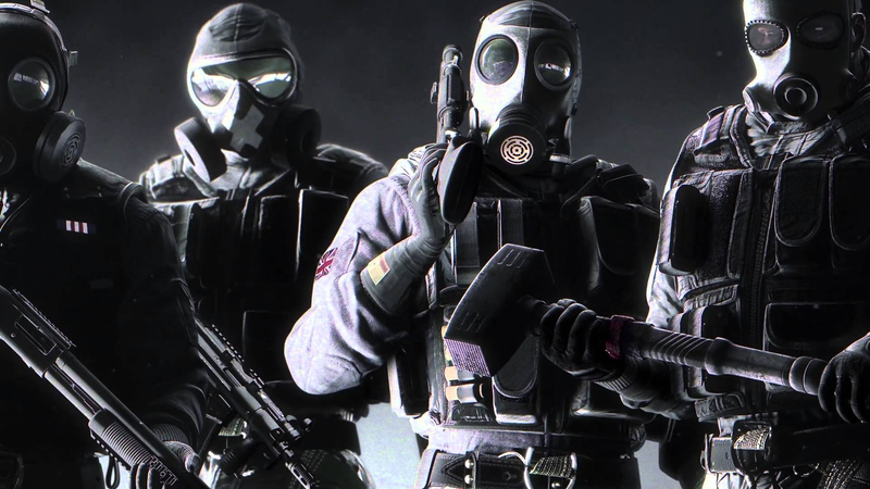 A Group Of Kids Who Barely Ever Played Rainbow Six Siege Are Competing In Its Latest Tournament