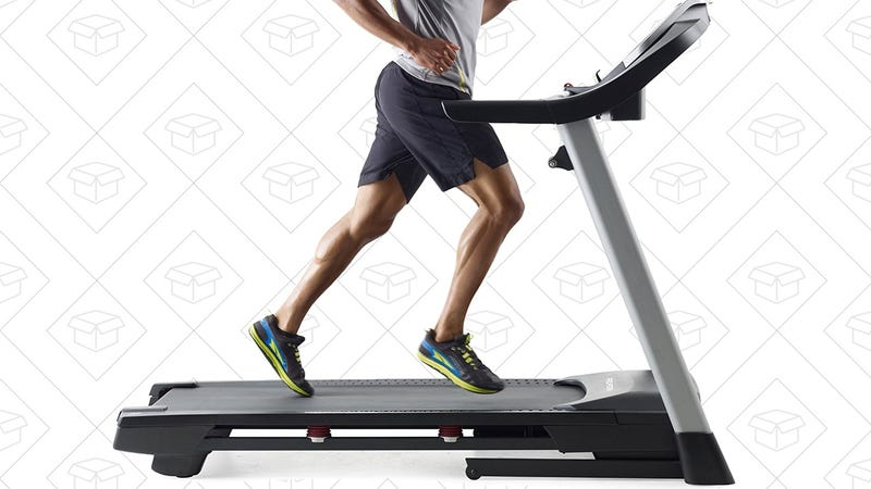 ProForm 505 CST Treadmill | $500 | Amazon