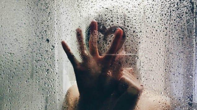 SEX WEEK: Let's Solve Shower Sex