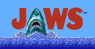 Illustration for article titled The Arguments For, And Against, Another Jaws Video Game