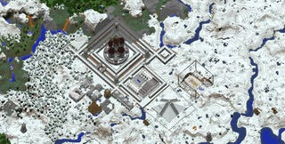 CivilizationCraft: It's Minecraft Crossed With... Can You Guess?