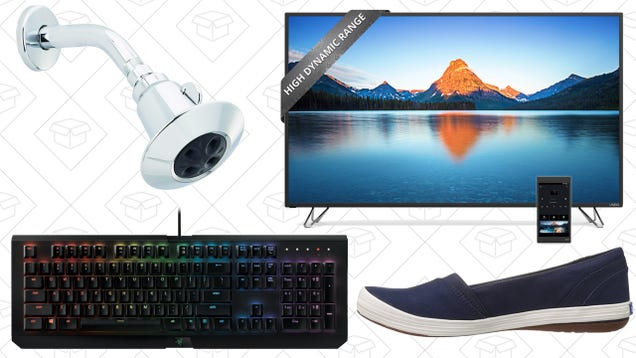 Sunday's Best Deals: Keds, Ebooks, Razer Gaming Gear, and More