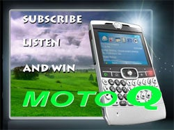 Illustration for article titled Mobility Today's Motorola Q Givewaway