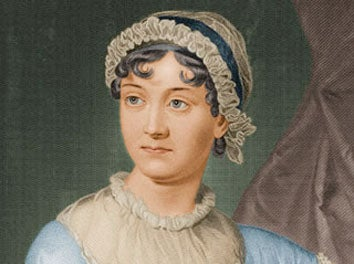 """Illustration for article titled Don't Be So Sure You Love """"Jane Austen"""""""