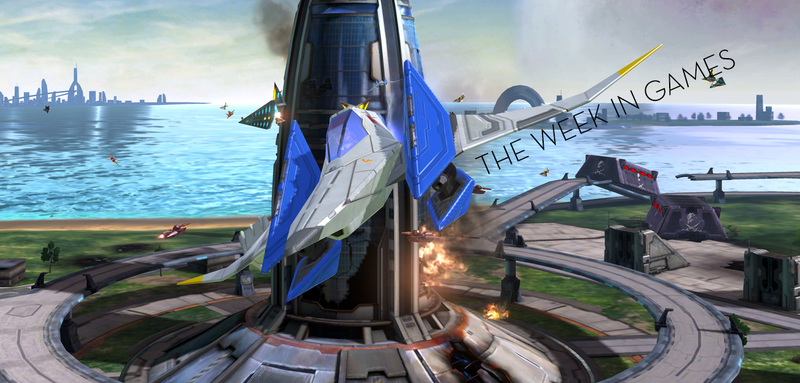 Illustration for article titled The Week In Games:Do An Aileron Roll!