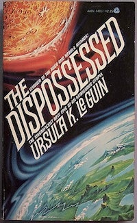 Illustration for article titled Ursula Le Guin's The Dispossessed: When you want to like a book but don't