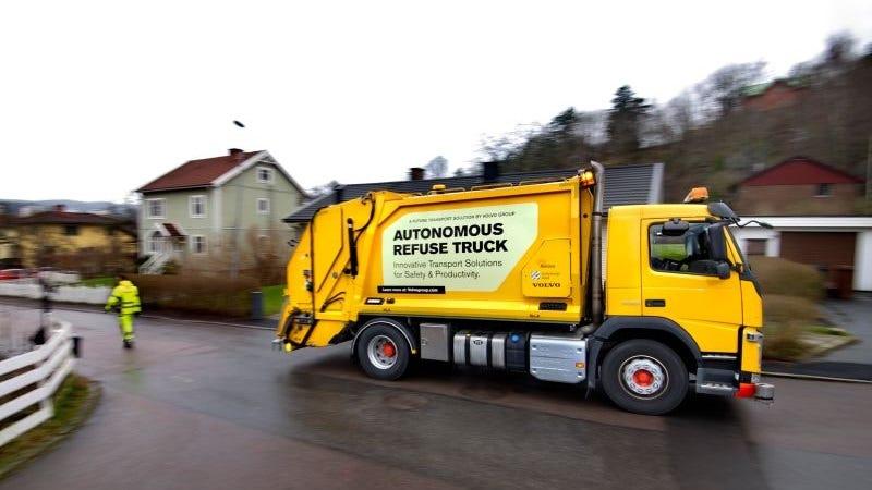 Photo via Volvo