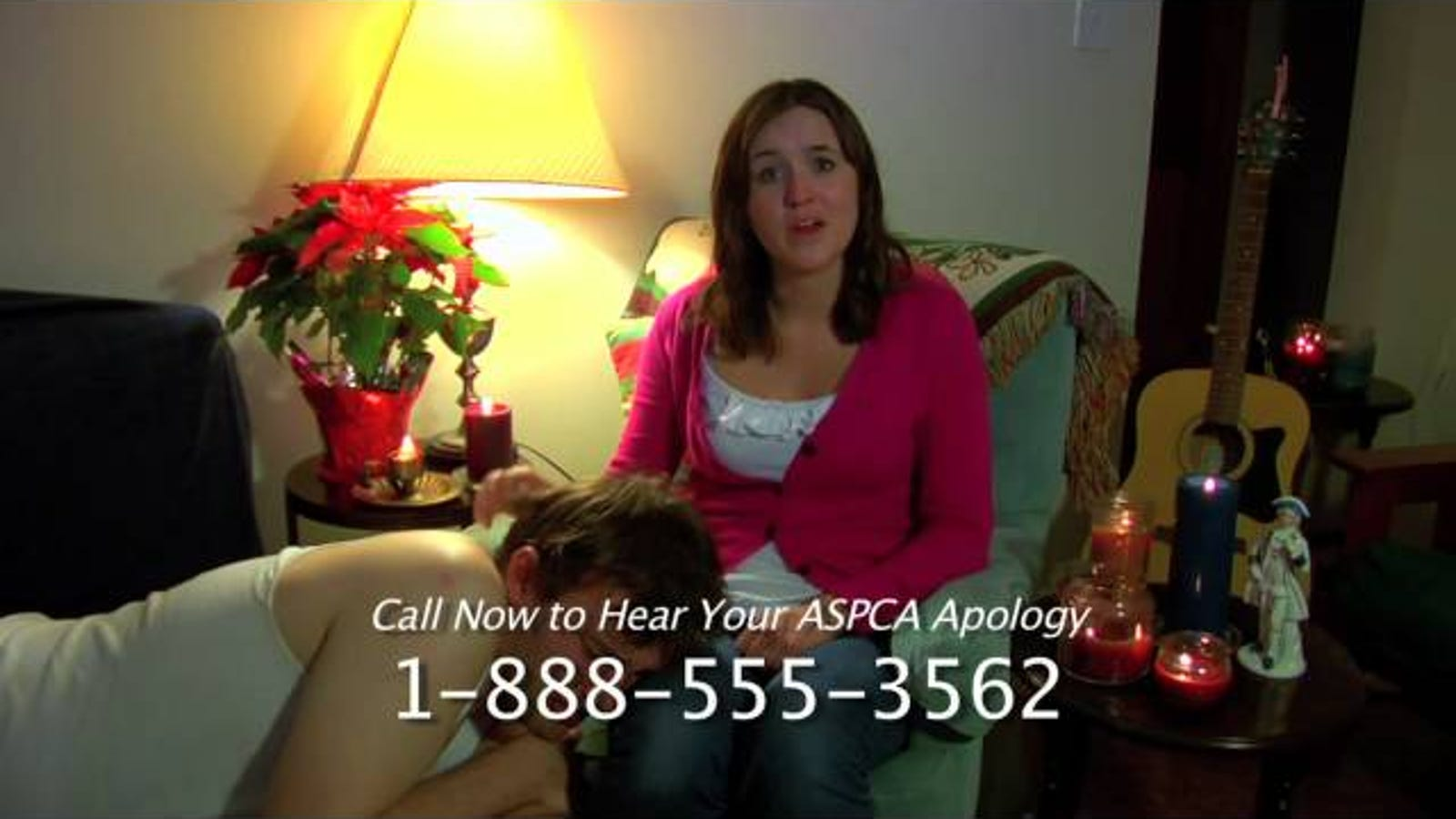 have you been traumatized by sarah mclachlan s aspca commercial