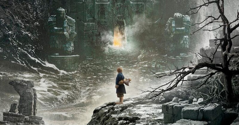 Illustration for article titled The Hobbit proves you can like a movie even if it's not good