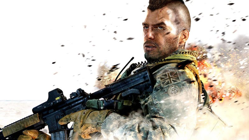 Call of Duty: Modern Warfare 3 Shatters All Sales Records