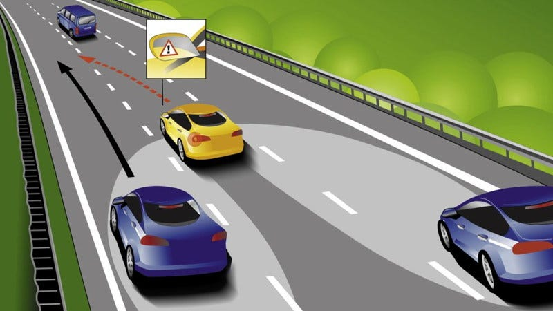 Illustration for article titled What in-car technology do you wish would go away?
