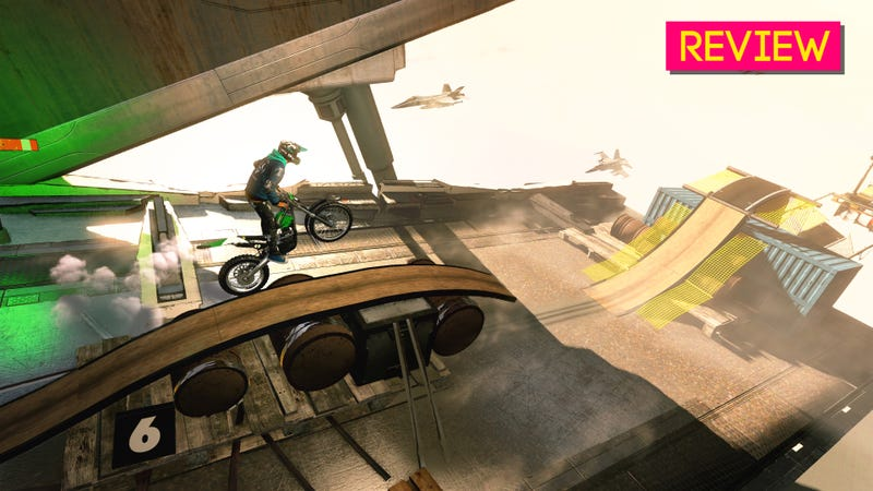 Illustration for article titled Trials Rising: The Kotaku Review