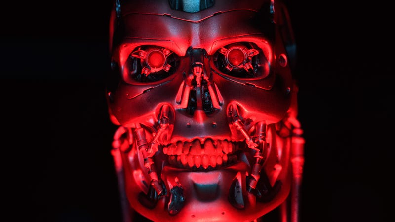 Illustration for article titled There's no Dark Fate but what we make for James Cameron's new Terminator movie