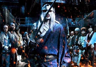Illustration for article titled Rurouni Kenshin 2014 sequels release dates CONFIRMED!!
