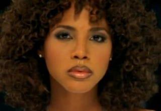 "Toni Braxton in her ""Un-Break My Heart"" music videoLaFace Records LLC"