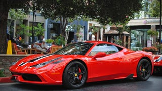 I've been having a very Speciale day