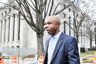 Illustration for article titled Greg Anthony's Soliciting Charge Will Be Dropped