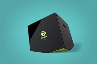 Illustration for article titled Boxee Box Will Finally Ship November 10th