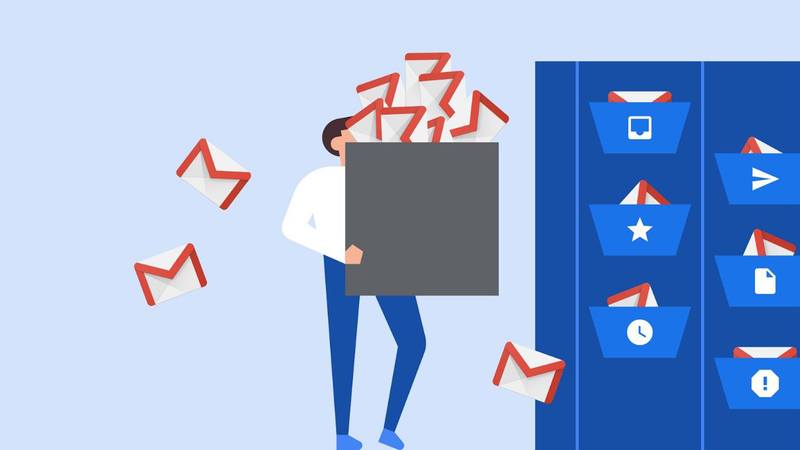 Illustration for article titled How Do I Automatically Expand Gmail Conversations?