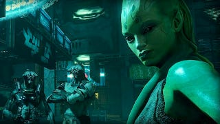 Illustration for article titled Prey 2 Isn't Cancelled, But It's Delayed