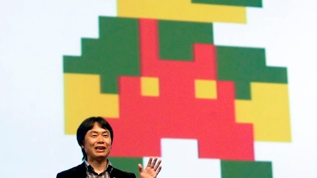 shigeru miyamoto essay Popular culture essay: super mario brothers (unpublished essay, october 2007) designer shigeru miyamoto created a perilous subterranean world that was.