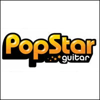 Illustration for article titled PopStar Guitar - Oh Look, Another Guitar Game