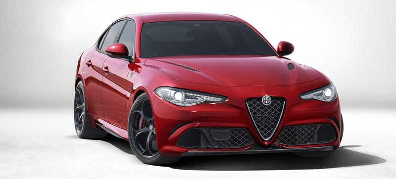 Illustration for article titled Dear Alfa Romeo: It Takes A Lot More Than Sex To Sell Cars