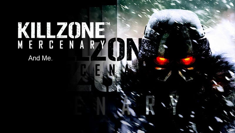 Illustration for article titled My Time With Killzone: Mercenary