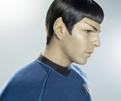 Illustration for article titled Zachary Quinto Wants To Leave Star Trek For Two Years UPDATE