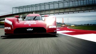 5 GT-R LMP1-H Questions With Nissan's Darren Cox