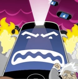 Illustration for article titled iPhone 3G Selling Twice as Fast as Original
