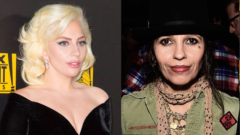 Illustration for article titled Linda Perry Suggests Lady Gaga Didn't Write Oscar-Nominated Song, Then Takes it Back