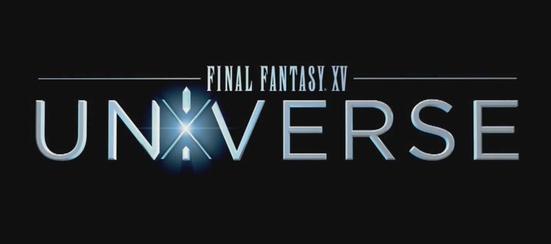 Much like VII and XIII before it, Square-Enix is taking the approach of extending the universe beyond the main game.