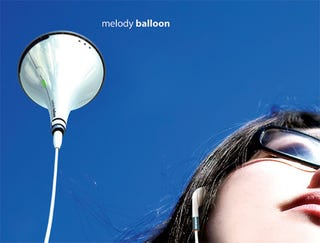 Illustration for article titled Melody Balloon Gallery