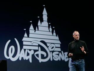 Illustration for article titled Steve Jobs: Futurist, Optimist