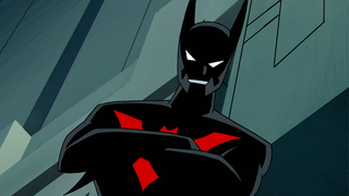 Illustration for article titled DC May Be Introducing A New Batman Beyond For The First Time Ever