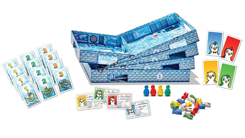 Illustration for article titled The Best Board Games for Kids, According to a Board Game Blogger