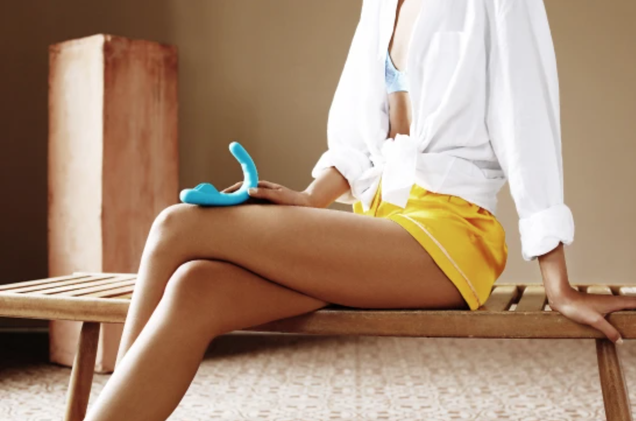 MysteryVibe's Crescendo Is An INSANELY Versatile Vibrator for Literally EVERYONE