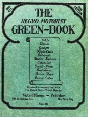 Illustration for article titled How Did Blacks Travel During Segregation?