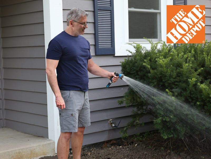 Illustration for article titled Home Depot Releases New Bluetooth Cordless Hose