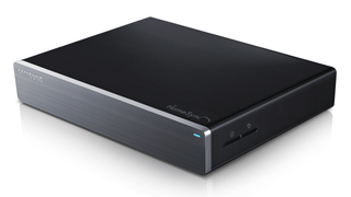 Illustration for article titled Samsung's HomeSync Android Box Brings a Whopping 1TB of Storage to Your TV