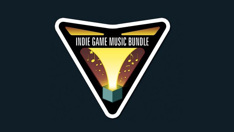 Illustration for article titled Get 10 Great Indie Game Soundtracks for $1