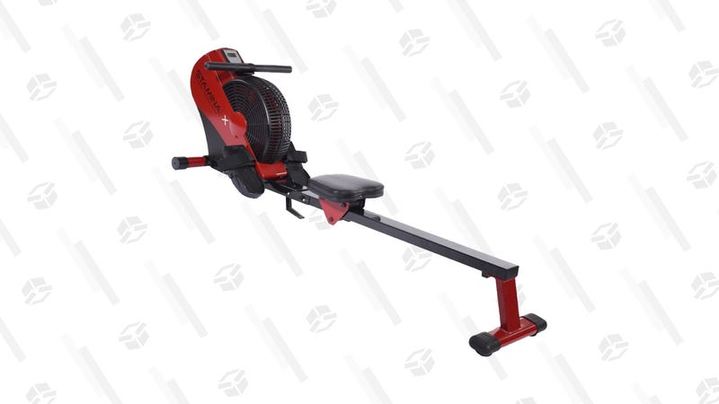 Stamina Air Rower | $200 | Woot