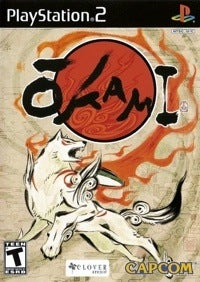 "Illustration for article titled The First Test Run Of Okami Was ""Incredibly Boring"""