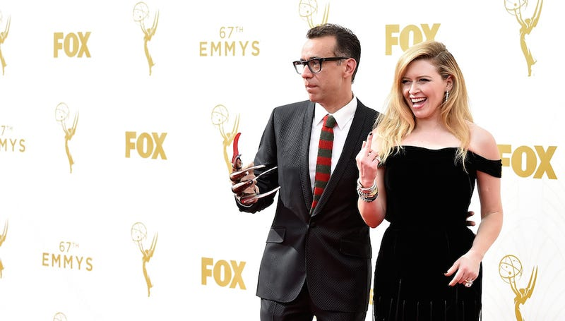Illustration for article titled What a Time to Be Alive: Jezebel's 67th Emmys Liveblog, Forever