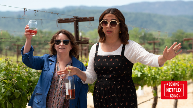 What s Coming and Going From Netflix the Week of May 6, 2019