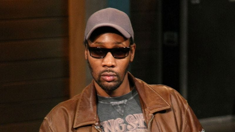 Illustration for article titled RZA