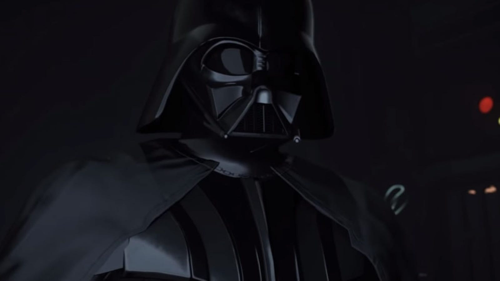 Darth Vader Game Is Coming To Oculus VR